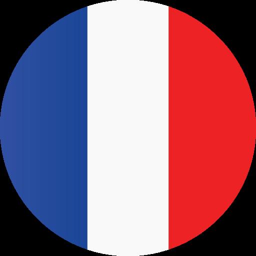 フランス語追加(ボタンのフラ?.