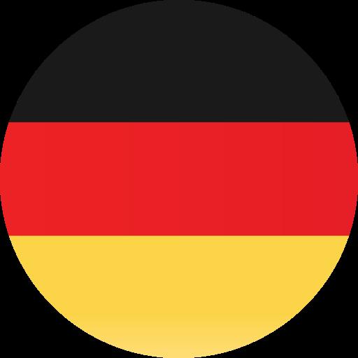ドイツ語追加(ボタンのドイツ?.
