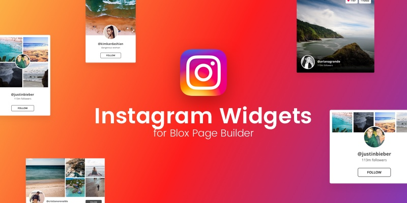 Instagram 連携
